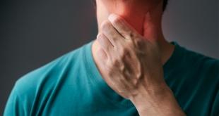 5 أطعمة تساعد في علاج التهاب الحلق