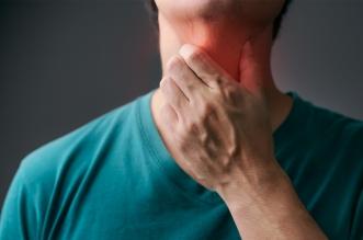 5 أطعمة خارقة تساعد في علاج التهاب الحلق (4)