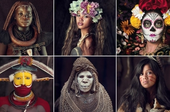 السكان الأصليين حول العالم