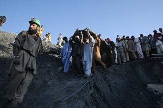 مسلحون يطلقون النار على عمال منجم للفحم في باكستان - المواطن