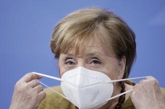 ميركل: الأسابيع المقبلة ستكون الأصعب على ألمانيا بسبب كورونا - المواطن
