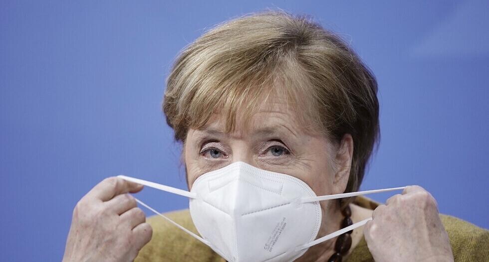 ميركل: الأسابيع المقبلة ستكون الأصعب على ألمانيا بسبب كورونا