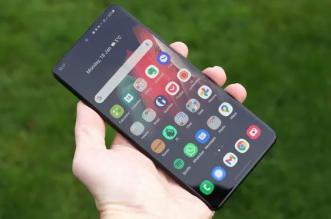 هاتف سامسونج Galaxy S21 Ultra
