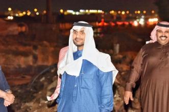 أمين حفر الباطن: الانتهاء من مشروع تصريف السيول بعد عام ونصف - المواطن