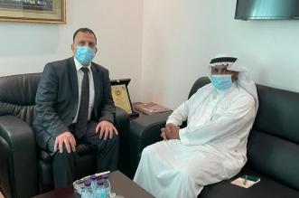 السحيباني يؤكد استمرار حرص السعودية على تعزيز العمل الإسلامي - المواطن