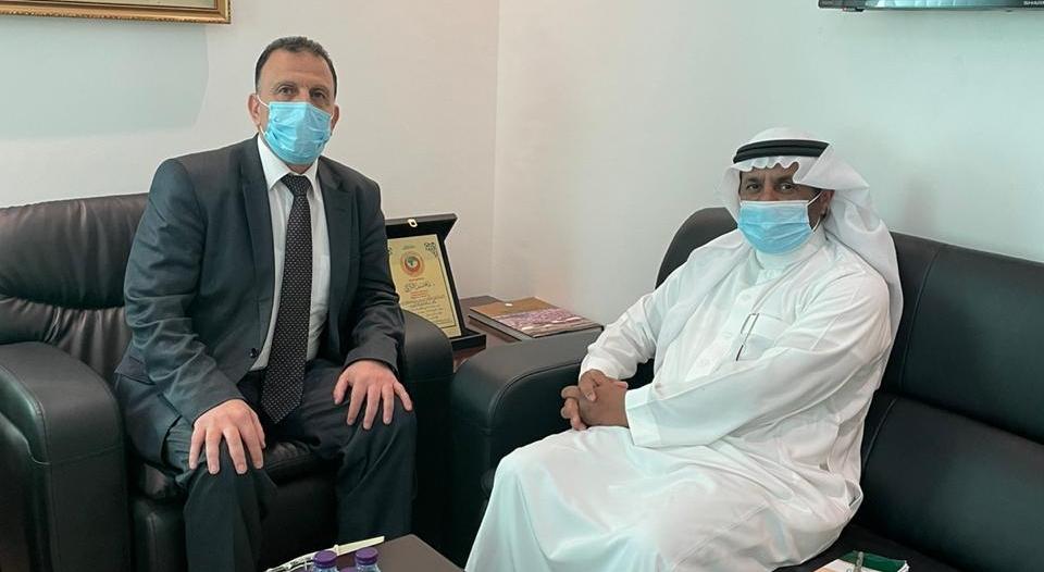 السحيباني يؤكد استمرار حرص السعودية على تعزيز العمل الإسلامي
