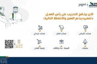 هدف يدعم 6 مهن في برنامج تمهير ضمن مبادرة توطين المهن - المواطن