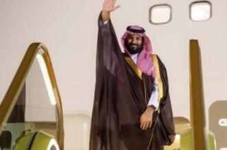 جولات محمد بن سلمان رسخت العلاقات الوثيقة مع قادة الخليج - المواطن