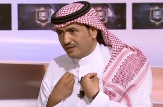 سعد آل مغني عضو شرف النصر السابق