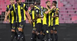 خطة الاتحاد للفوز على النصر بـ دوري محمد بن سلمان