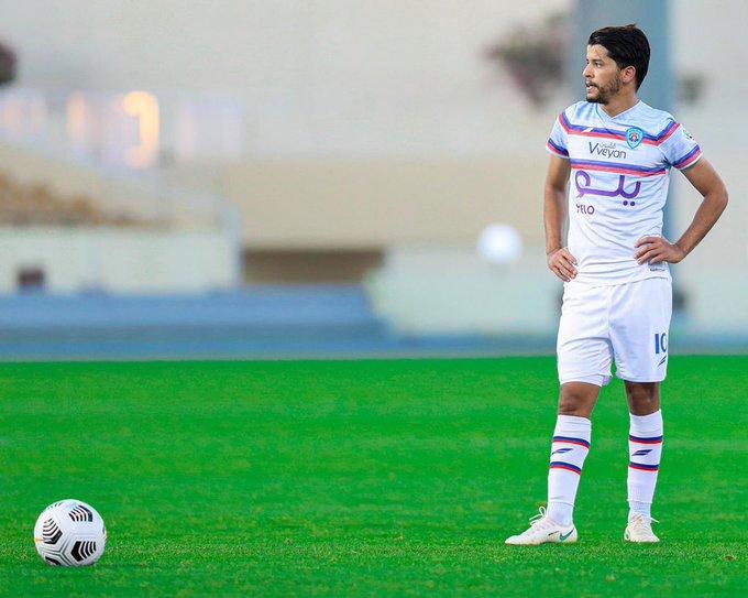 دوري محمد بن سلمان .. سعد بقير يغيب عن مواجهة الاتحاد وأبها يكشف السبب