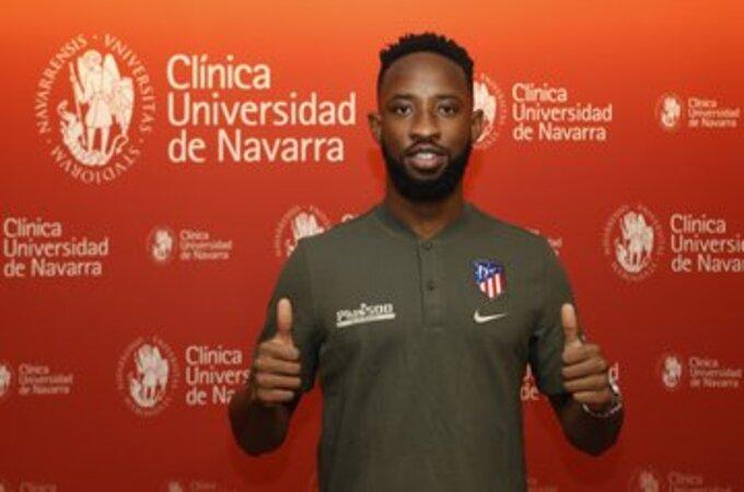 ديمبيلي ينضم إلى أتلتيكو مدريد
