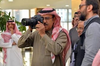 عبدالله الحسين يودّع واس بعد 41 عامًا من الإنجاز والتطوير والإبداع - المواطن