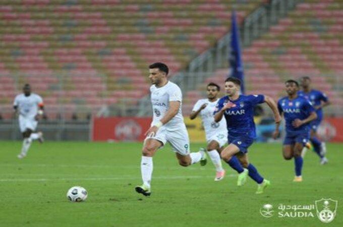 شرفي نصراوي سابق عن عمر السومة: لاعب لا يملك حلولاً فردية