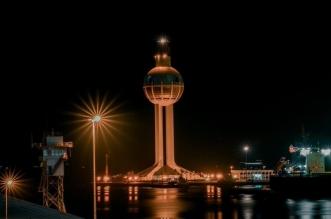 استئناف الحركة الملاحية في ميناء جدة الإسلامي - المواطن
