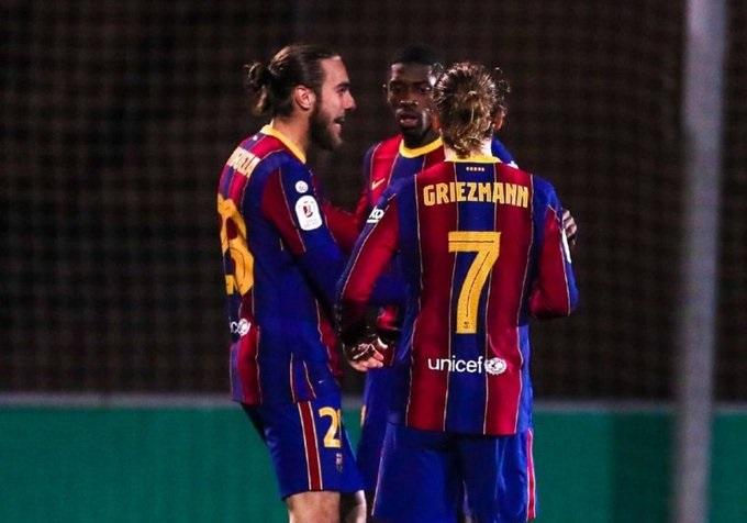موعد المباراة المقبلة لـ برشلونة في الدوري الإسباني