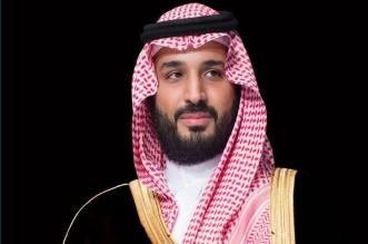 محمد بن سلمان يتلقى اتصالاً هاتفيًا من الرئيس الفرنسي - المواطن