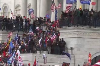 حظر تجول في واشنطن اعتبارًا من الساعة الـ 6 مساء - المواطن