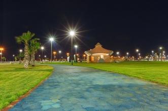 بلدية الساحل تخصص كوادر دائمة لأعمال النظافة والصيانة بالواجهة البحرية - المواطن