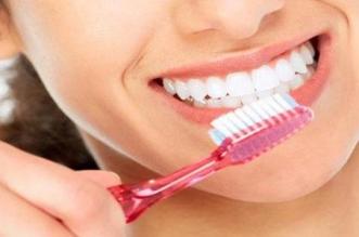 إليك الطريقة الصحيحة لتنظيف الأسنان - المواطن