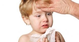 نصائح لمواجهة ضعف المناعة عند الأطفال