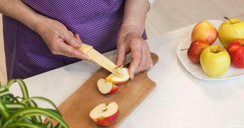 استشارية تغذية: تناولوا قشور هذه الفواكه والخضراوات