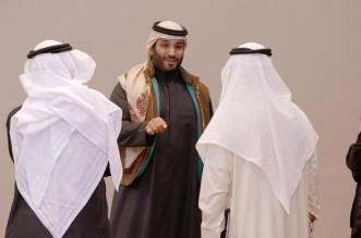 محمد بن سلمان : صندوق الاستثمارات العامة يستهدف استحداث 1.8 مليون وظيفة - المواطن