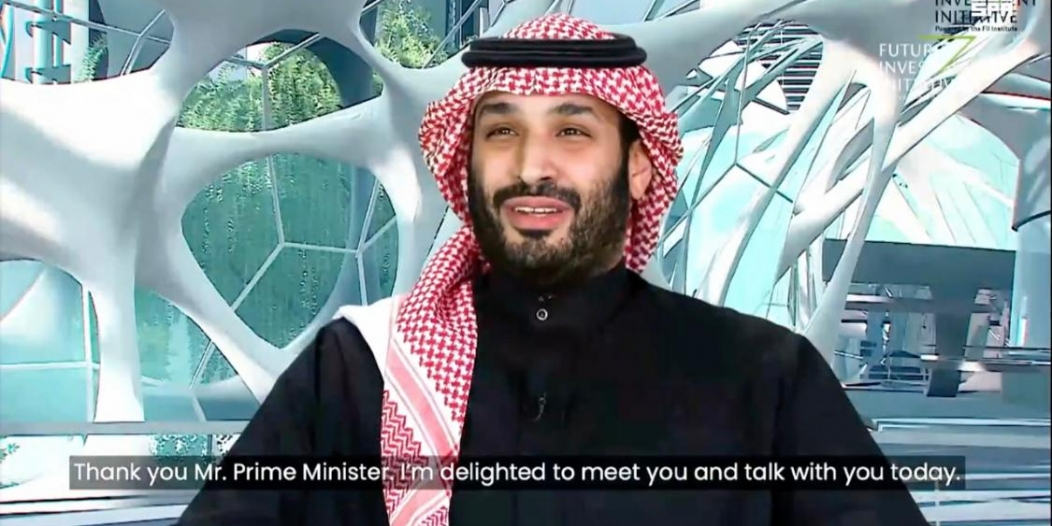 محمد بن سلمان : نستهدف أن تكون الرياض من أكبر 10 مدن في العالم اقتصادياً