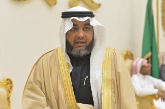 أحمد بن إبراهيم المبارك