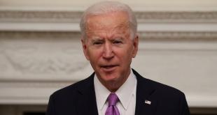 جو بايدن يحظر دخول القادمين لأمريكا من 30 دولة أجنبية