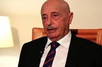 رئيس البرلمان الليبي يكشف زيف الادعاءات التركية الأخيرة - المواطن