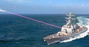 صعق الطائرات.. سلاح أمريكي جديد بدلاً من الصواريخ