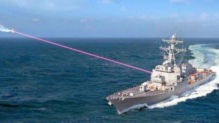 صعق الطائرات.. سلاح أمريكي جديد بدلاً من الصواريخ - المواطن