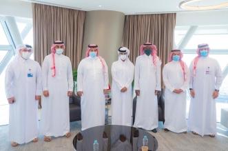 الاتحاد السعودي في قطر