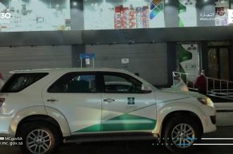 كمين محكم يوقع بوافد مخالف يورد منتجات مقلدة في الرياض - المواطن