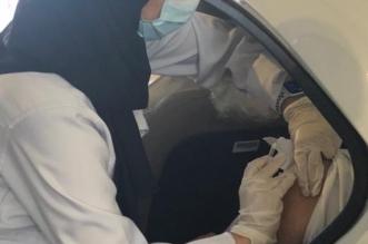 الصحة تدشن خدمة التطعيم ضد كورونا داخل السيارة في الرياض ومكة والمدينة وأبها - المواطن
