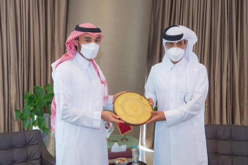 الفيصل في الاتحاد القطري