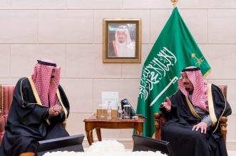 الكويت والسعودية 60 عامًا من العلاقات الراسخة ووحدة الصف - المواطن