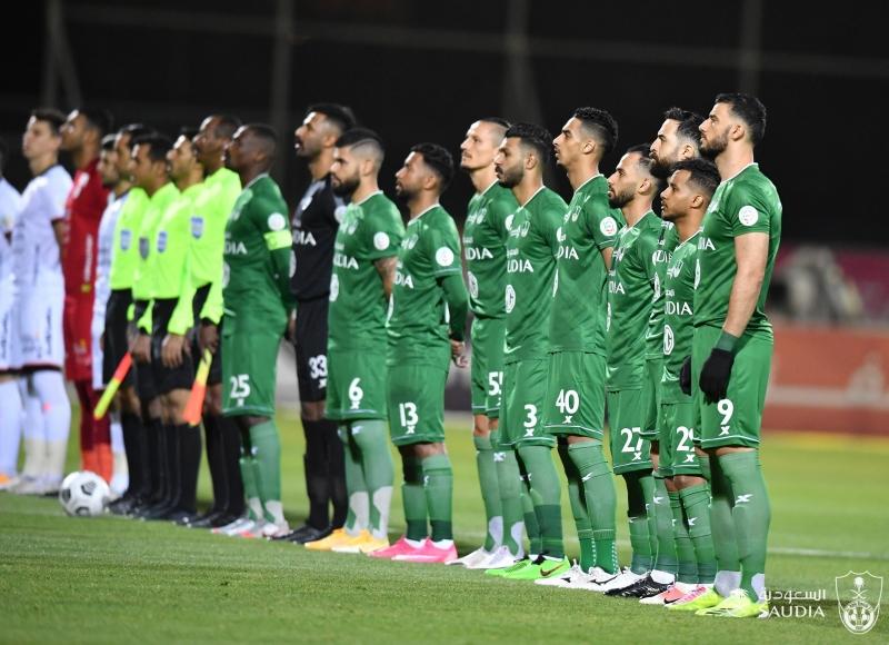 محمد العويس حارس النادي الأهلي
