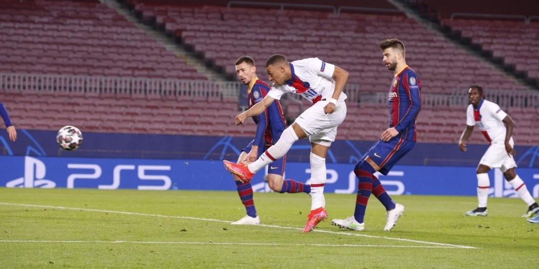 هل ينتقل مبابي إلى ريال مدريد؟