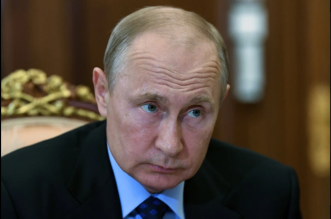 بوتين مرعوب من مواجهة مصير الاغتيال