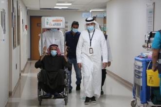 الصحة تبدأ تشغيل مركز تقديم لقاح كورونا في حفر الباطن - المواطن