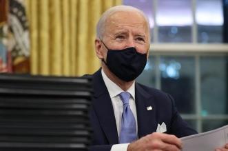 تعرف على روتين جو بايدن داخل البيت الأبيض (4)