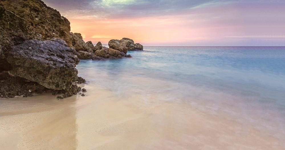 جزر فرسان المكان الأمثل للتغلب على كآبة الشتاء