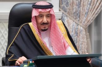 إنفاذاً لتوجيه الملك سلمان .. تمديد هوية مقيم وتأشيرات الخروج والعودة والزيارة آليًا دون مقابل - المواطن