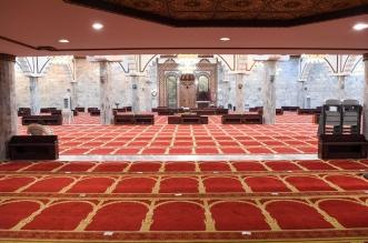 جولات الشؤون الإسلامية على المساجد الجوامع (1)