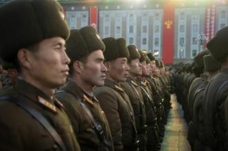 جيش كوريا الشمالية سرق 300 مليون دولار (3)
