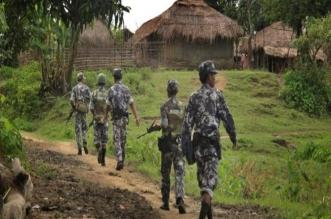 اعتقال رئيس ميانمار وتوقف بث الإعلام الحكومي والاتصالات - المواطن
