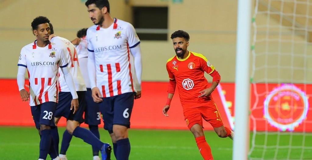 أكثر 4 لاعبين مساهمة في تسجيل الأهداف بدوري محمد بن سلمان