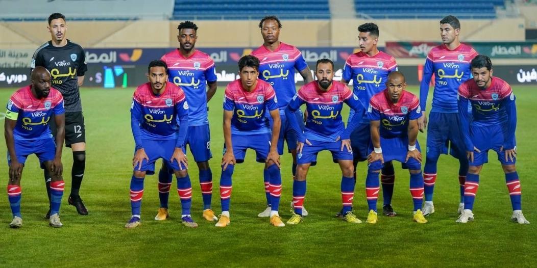 أكثر الأندية فقدانًا للنقاط في دوري محمد بن سلمان